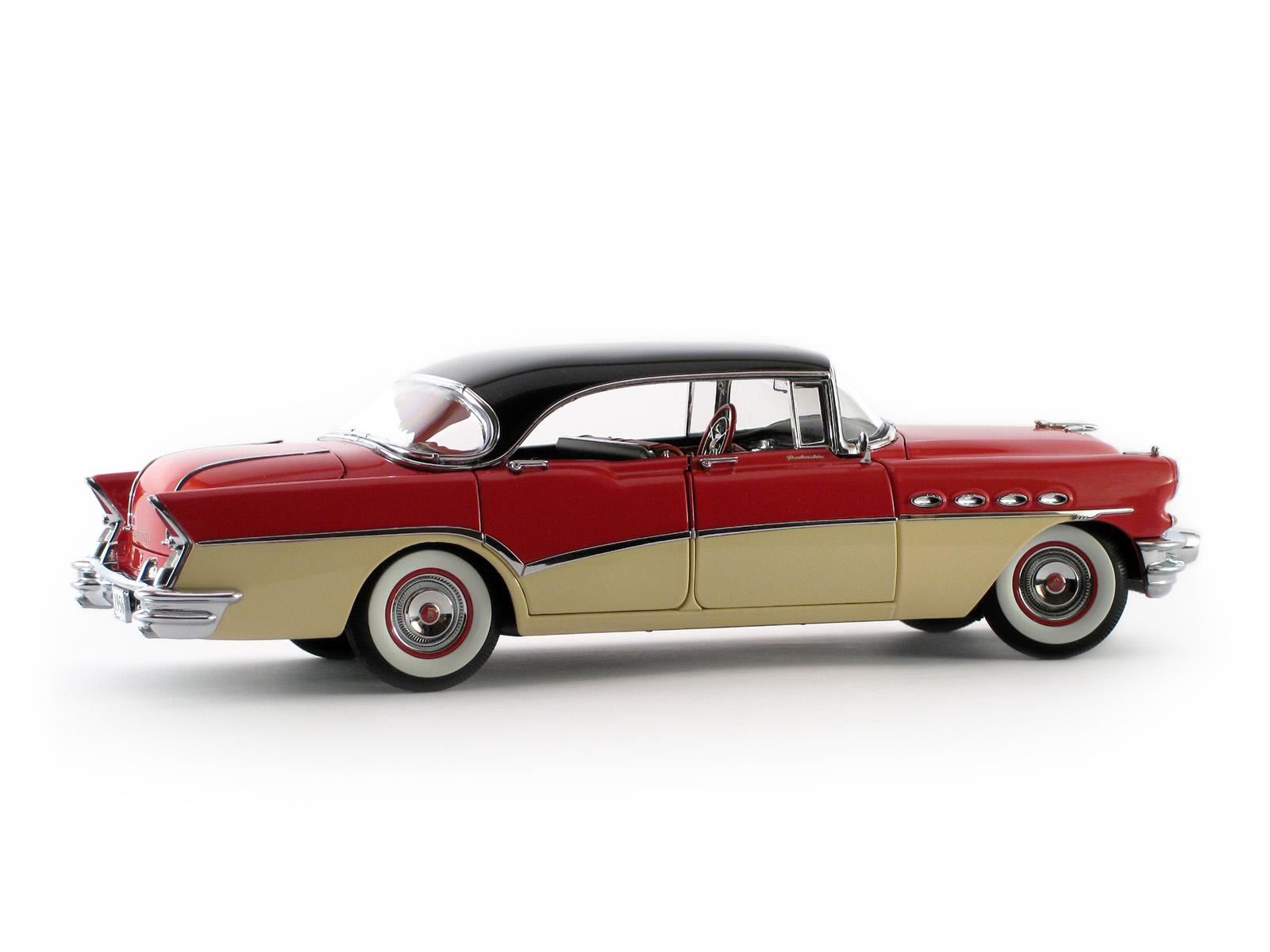 Ford Of Franklin >> Danbury Mint 1956 Buick Roadmaster Riviera