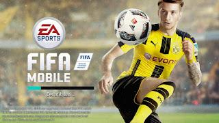 FIFA Mobile Soccer v1.0.1 Apk