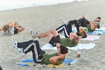 advantages of a fitness boot camp - Elite gamespeed