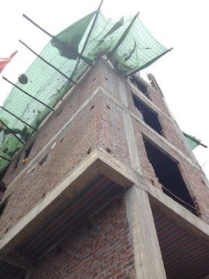 Tiến độ tòa chung cư mini Minh Đại Lộc 2 sẽ được bàn giao trước Tết 2017 âm lịch