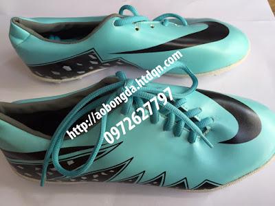 giày bóng đá cỏ nhân tạo 10