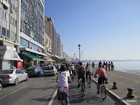 Οι ποδηλάτες 70 έως 80 ετών