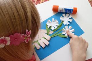como hacer tarjetas para el dia de la madre
