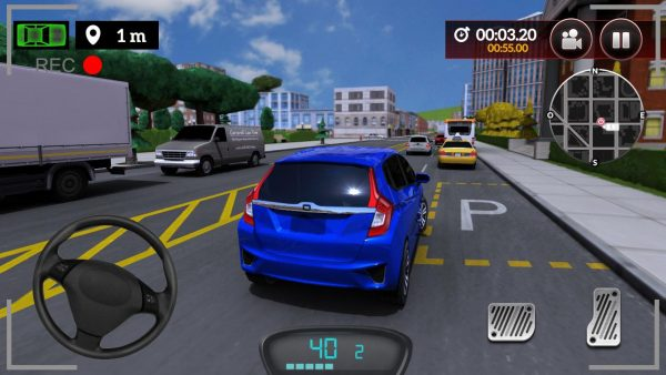 Drive for Speed: Simulator v1.0.3 Mod Apk (Unlimited Money)