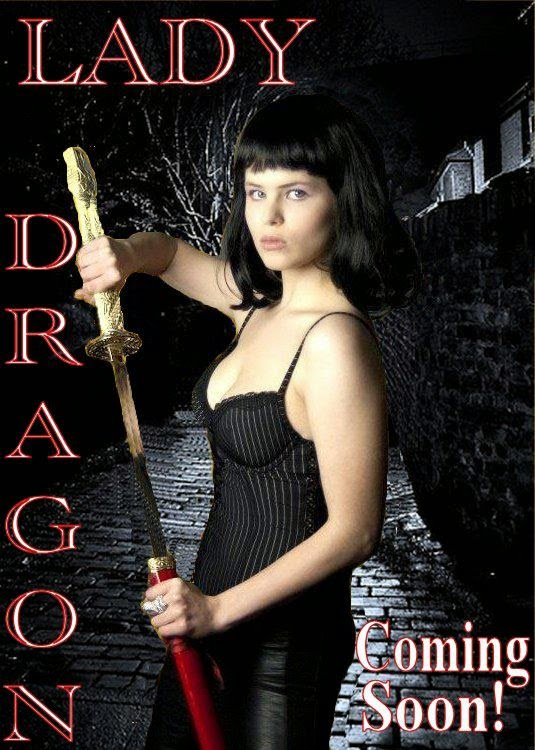 Lady Dragon The Movie