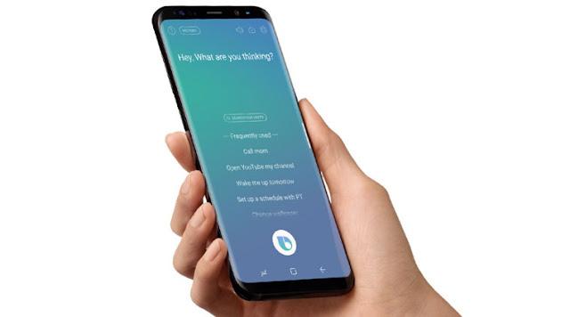 latest technology, latest tecnology news, Samsung Bixby, What is Samsung Bixby, tech, Samsung Assistant, What Samsung Bixby can do, technology, Bixby from Samsung, samsung, bixby, How to use Bixby Voice,