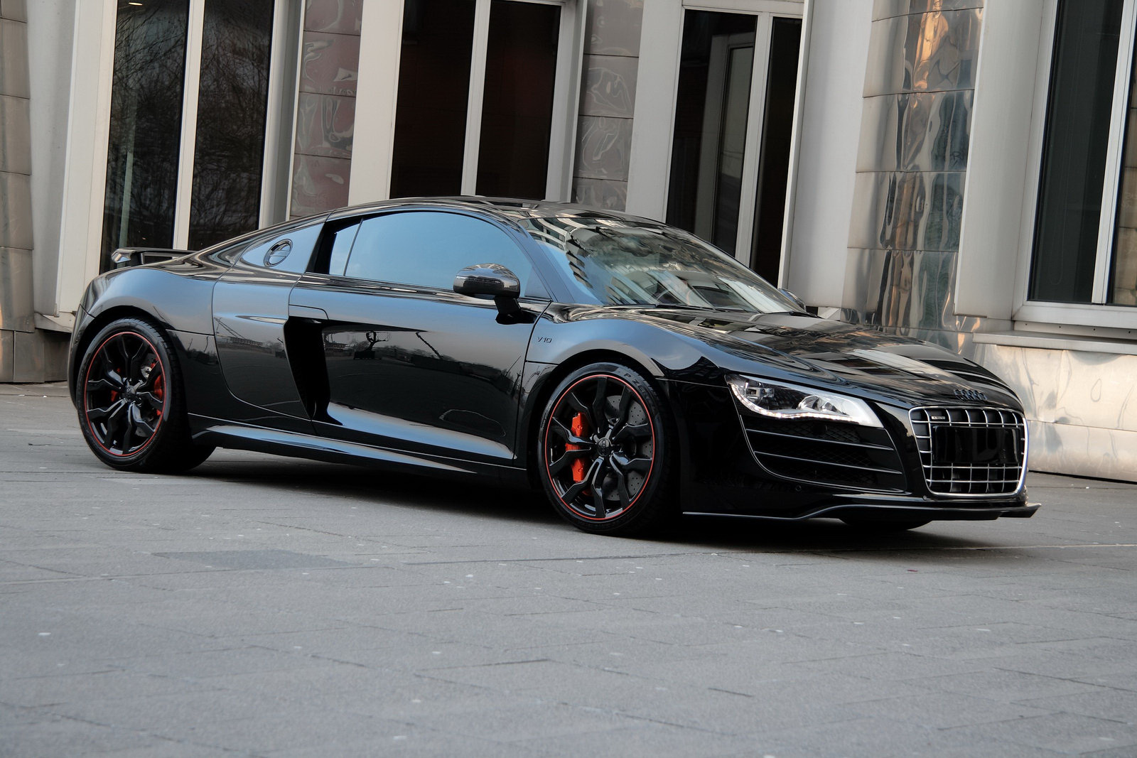 Best Satin Black Paint For Cars