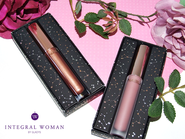 Fredomination de Nabla Cosmetics_Integral Woman by Gladys_09