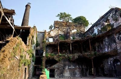 भारत की 5 डरावनी जगह जहाँ रहते है भुत
