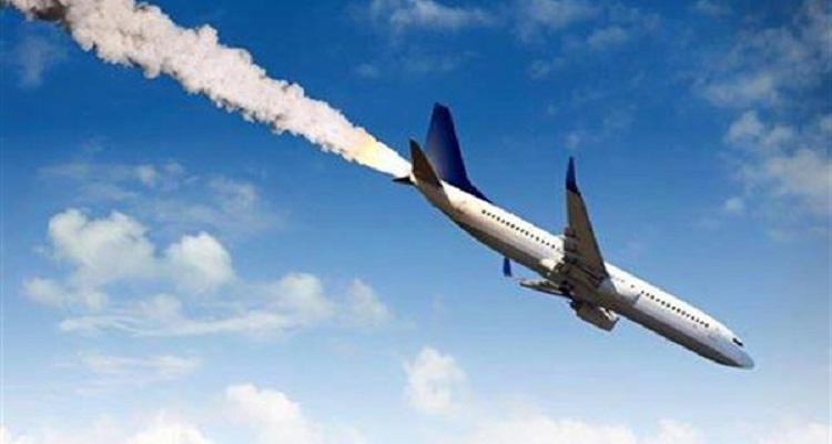 شهود في جزيرة يونانية يكشفون السبب الحقيقي لسقوط الطائرة المصرية المنكوبة