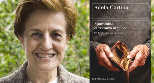 libro de Adela Cortina