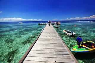 Contoh Karangan Narasi Berlibur ke Pantai Terbaru