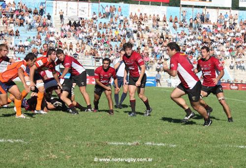 Compacto: Salta - Tucumán, Argentino 2009