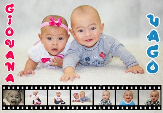 A história da mamãe de gêmeos Tatiana Souza
