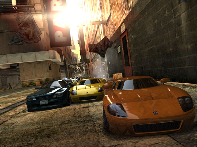 Burnout Revenge Free Download PS2 Game - Fully Full Version Games