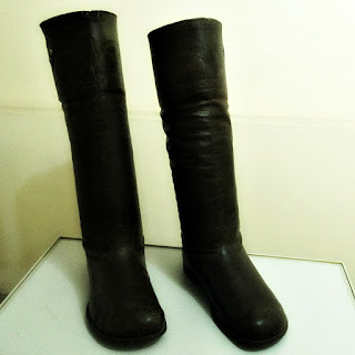 As Botas do Gigante, Museu Júlio de Castilhos