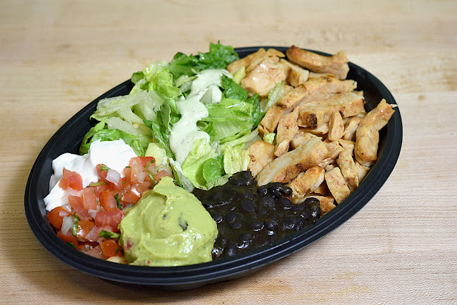 Consume This Healthy Meals At Taco Bell That Are High-Protein