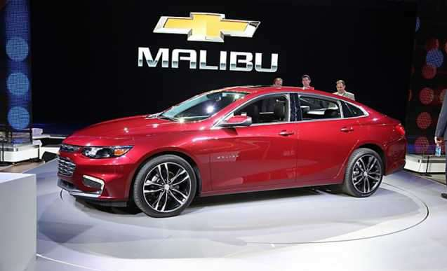 2018 chevrolet malibu powertrain and changes future vehicle news. Black Bedroom Furniture Sets. Home Design Ideas