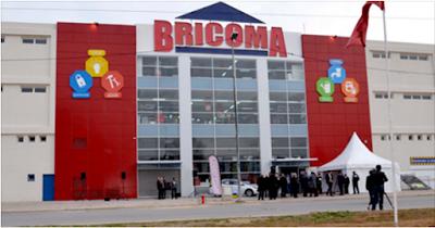 الشركة التجارية BRICOMA : تعلن عن توظيفات مهمة في عدة تخصصات