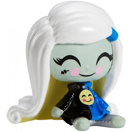 Monster High Frankie Stein Series 3 Emoji Ghouls Figure