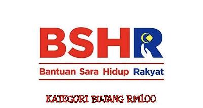 Permohonan BSH Kategori Bujang 2019 Kemaskini