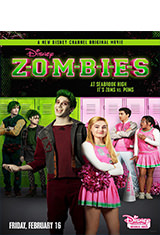 Zombies (2018) WEB-DL 1080p Latino AC3 2.0 / ingles AC3 5.1