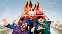 Mubarakan Budget &  Box Office Collection