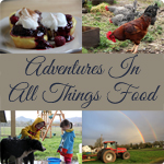 Adventures In All Things Food