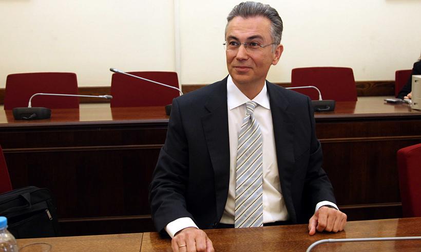 Ρουσόπουλος: Ο Καραμανλής θα μιλήσει όταν αυτός το κρίνει σκόπιμο