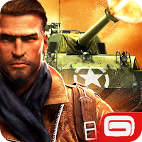 Brothers in Arms® 3 v1.4.5f Mod