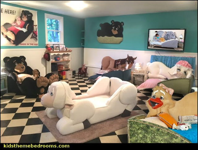 toddler beds - 3d beds - Animal Shaped Beds - animal themed headboards - fun toddler beds -  childrens furniture - kids beds - themed beds for toddler bedrooms