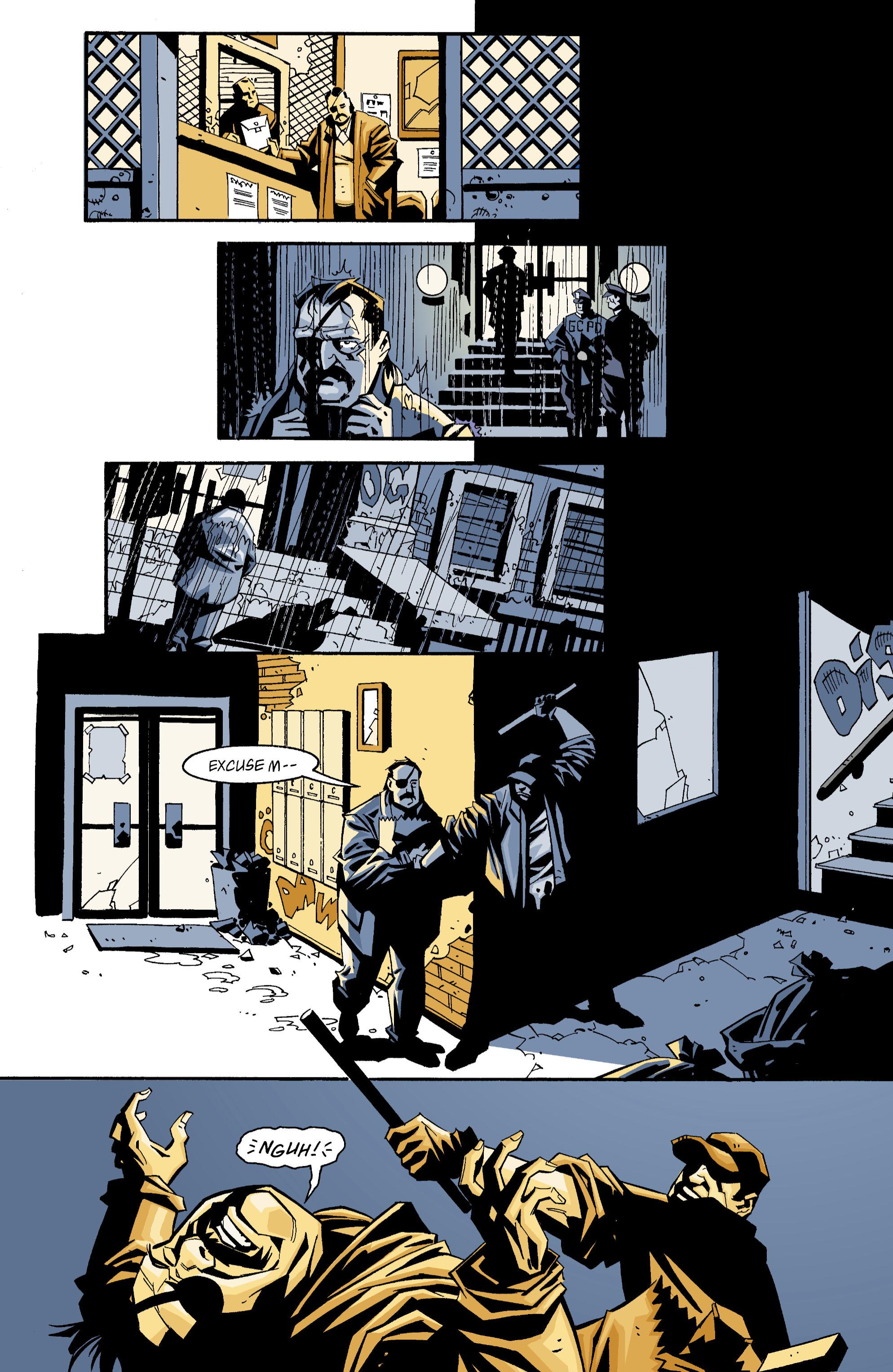 Detective Comics (1937) 748 Page 20