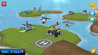 LEGO Creator Islands MOD Apk