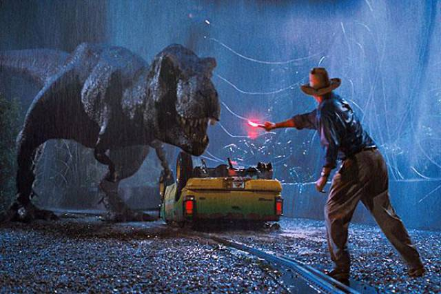 What It Would Actually Cost To Recreate Jurassic Park In Real Life (18 Pics)