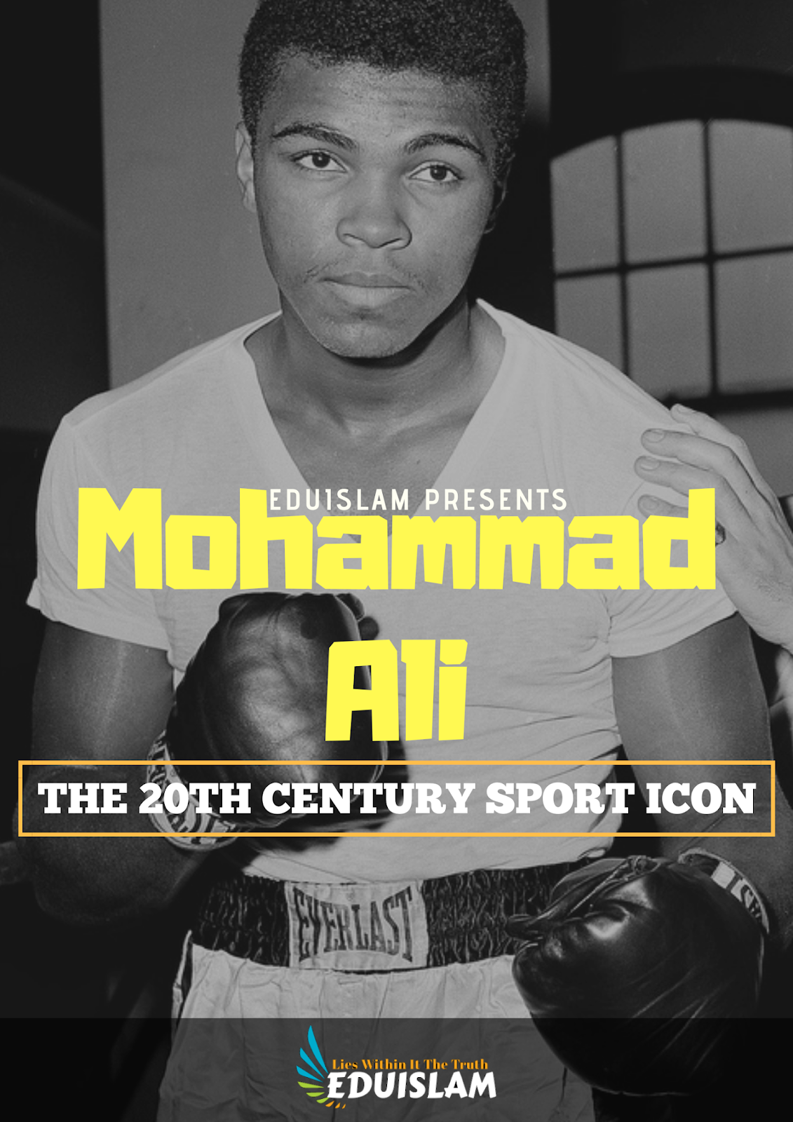 What Was The Best Moment For Mohammad Ali?