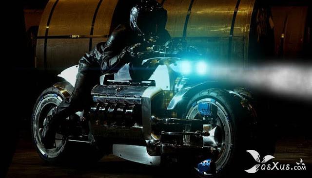 11 Motor Tercepat di Dunia Saat Ini Dan Spesifikasinya