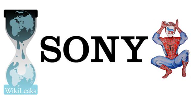 Wikileaks: Os Arquivos da Sony!
