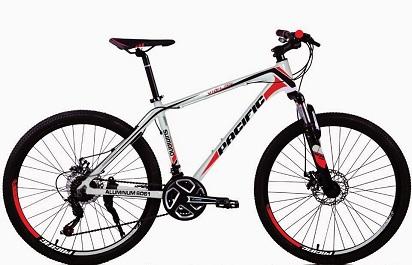 Spesifikasi dan Harga Sepeda Gunung Pacific Terbaru