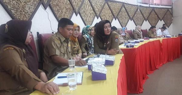DPRD Kota Padang Segera Bahas Tiga Ranperda yang Disampaikan Pemko