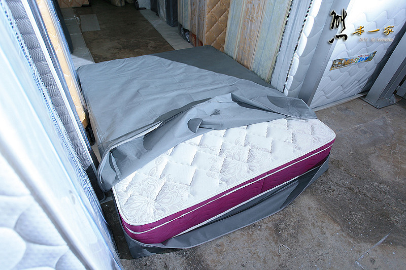 床墊工廠 三林床業 伊利諾名床