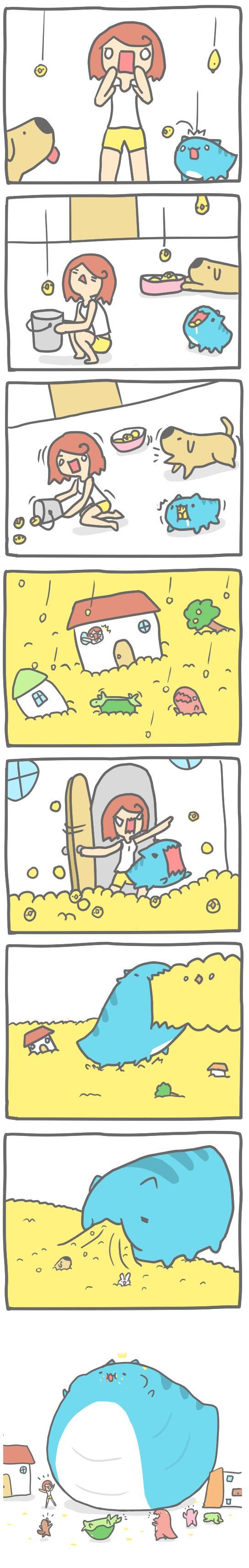 Truyện Mìn Lèo #30