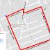 Seis ruas do bairro Araucária estarão com trânsito interrompido neste sábado (26)
