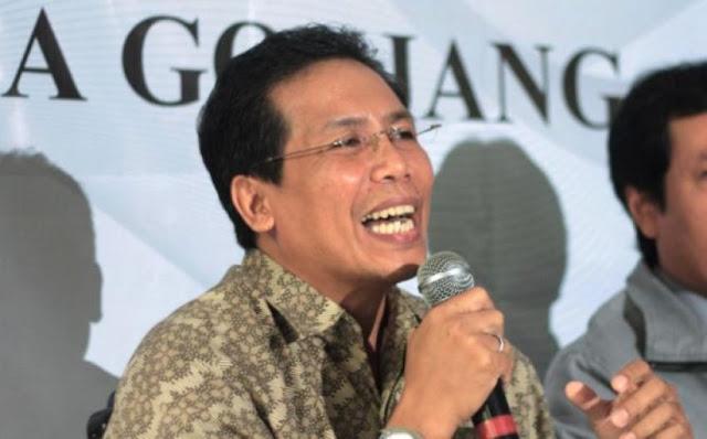 Fadjroel Rachman Baru Tahu Diblokir Karni Ilyas dan Fadli Zon, Netizen: Penjilat Pantas Diblokir
