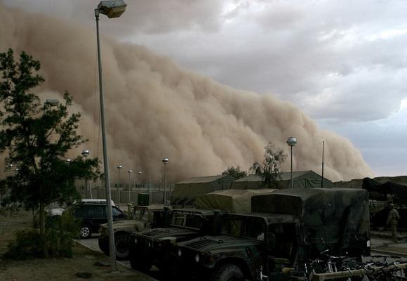 Tempestade-de-areia-Iraque