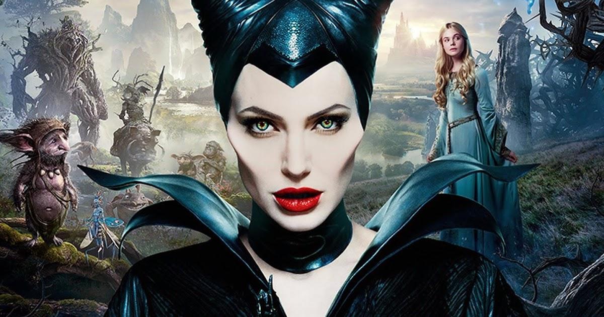 Medievally Speaking: Stromberg, dir: Maleficent