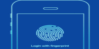 Fingerprint touch I'd to be used on standard chartered bank mobile app