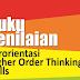 Buku Penilaian Berorientasi Higher Order Thinking Skill (HOTS)