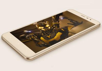 Xiaomi Redmi Note 3 Pro dengan RAM 3GB dan 4G LTE dibandrol Rp.  2.9jt lewat Lazada