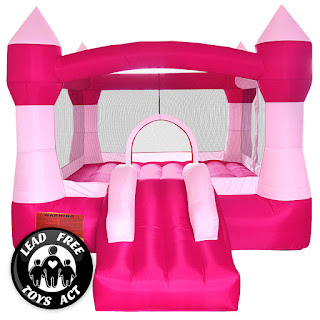 Phoenix toddler girl bounce house rentals