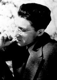 Cesare Pizzardo translated the works of many American novelists